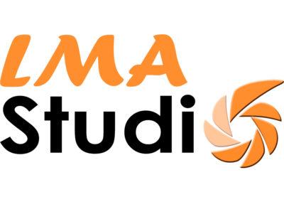 Logo icone web LMA Studio